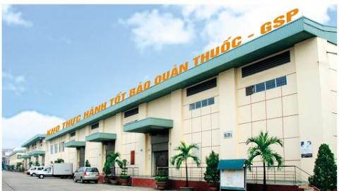 Cập nhật tiến độ dự án mỹ phẩm Linh Hương ( Nhà máy Thái Hương thứ 3)