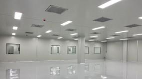 Cập nhật tiến độ dự án nhà máy mỹ phẩm Vimac tiêu chuẩn CGMP ASEAN
