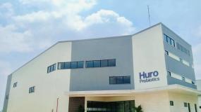 Huro Probiotics - Nhà máy sản xuất nguyên liệu dược chứa lợi khuẩn đầu tiên tại Việt Nam được cấp chứng nhận WHO-GMP