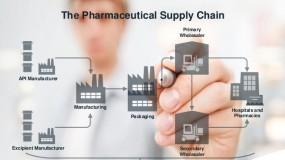 Những mô hình chuỗi cung ứng dược phẩm hàng đầu cho kỷ nguyên mới