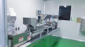 Các thiết bị chính trong dây chuyền sản xuất dược phẩm đạt tiêu chuẩn GMP