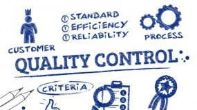 Kiểm soát chất lượng (QC) trong nhà máy thực phẩm bảo vệ sức khỏe theo tiêu chuẩn HS GMP