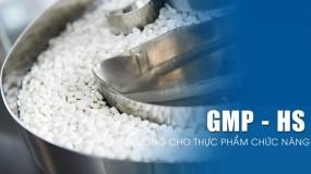 Danh sách các cơ sở đã được cấp giấy chứng nhận cơ sở đủ điều kiện ATTP đạt yêu cầu thực hành sản xuất tốt GMP thực phẩm bảo vệ sức khỏe (HS GMP)