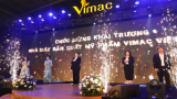 Congratulating VIMAC Cosmetic JSC on achieving CGMP ASEAN certification
