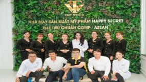 Công ty TNHH Happy Secret