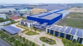 Tư vấn trọn gói xây dựng nhà máy sản xuất sữa tiêu chuẩn GMP/ ISO 22000:2018