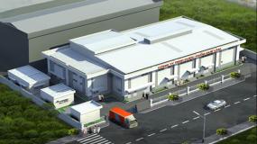Nhà máy sản xuất Dược phẩm Quế Lâm tiêu chuẩn WHO GMP