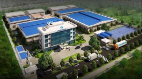 Nhà máy sản xuất mỹ phẩm Gia Nguyễn tiêu chuẩn CGMP ASEAN