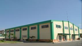 Nhà máy thuốc thú y Việt Thọ (Donavet) tiêu chuẩn WHO GMP