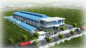 Xưởng sản xuất thuốc thú y đạt HANACOS tiêu chuẩn WHO GMP