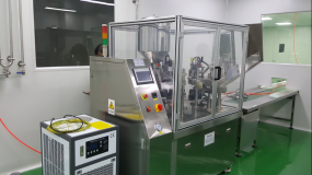 Nhà máy sản xuất mỹ phẩm BELUX tiêu chuẩn CGMP ASEAN
