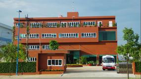 UHC Medical Equipment Facility