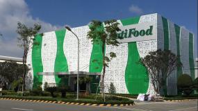 Nhà máy sản xuất thực phẩm Nutifood đạt chứng nhận GMP-HACCP