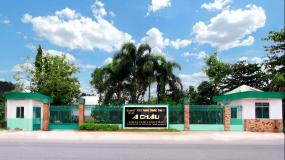 Nhà máy Thuốc Thú y Á Châu tiêu chuẩn WHO GMP