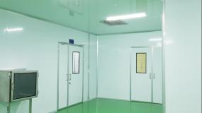 Xưởng đủ điều kiện sản xuất mỹ phẩm Viogia
