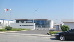 Nhà máy Kyoto Biken Hà Nội Laboratories tiêu chuẩn WHO GMP