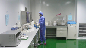 Medibest Dairy Factory - HACCP GMP Certification