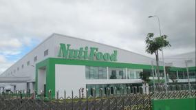 Nutifood Dairy Factory - HACCP GMP Certification