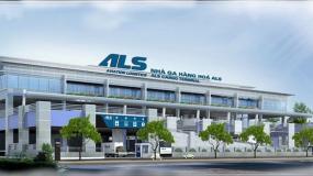 Trung tâm phân phối dược phẩm ALS