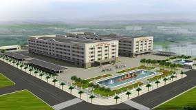Nhà máy dược phẩm Ninh Bình tiêu chuẩn WHO-GMP