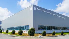 Nhà máy sản xuất dược mỹ phẩm Tami Natural Home tiêu chuẩn CGMP ASEAN