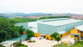 Tan Van Xuan cosmetic facility - CGMP Certification