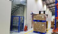 Kho bảo quản dược phẩm Codupha tiêu chuẩn GSP