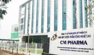 Nhà máy dược phẩm công nghệ cao CVI Pharma tiêu chuẩn WHO-GMP
