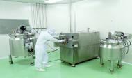 Nhà máy Thuốc thú y Cai Lậy (Mekovet) tiêu chuẩn WHO GMP