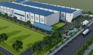 Nhà máy sản xuất Thuốc Thú y UV Việt Nam tiêu chuẩn WHO GMP
