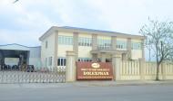 Xưởng đủ điều kiện sản xuất mỹ phẩm DOLEXPHAR