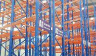 Codupha Warehouse - GSP certification (Da Nang)