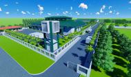 Nhà máy sản xuất thực phẩm chức năng ADC tiêu chuẩn HS GMP