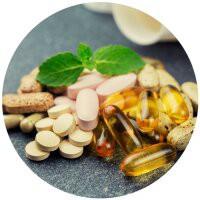 HEALTH SUPPLEMENT GMP