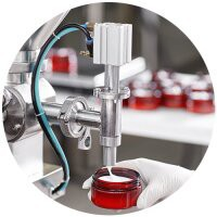 ELIGIBILITY FOR COSMETIC MANUFACTURING