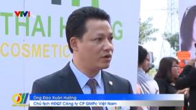 Đầu tư vào Khoa học công nghệ để phát triển chất lượng Mỹ phẩm Việt - Tư vấn CGMP - GMPc Việt Nam