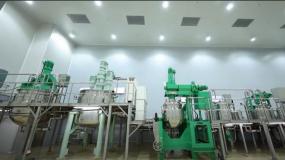 Kosei cosmetic facility - CGMP Certification - Consulted by GMPc Viet Nam