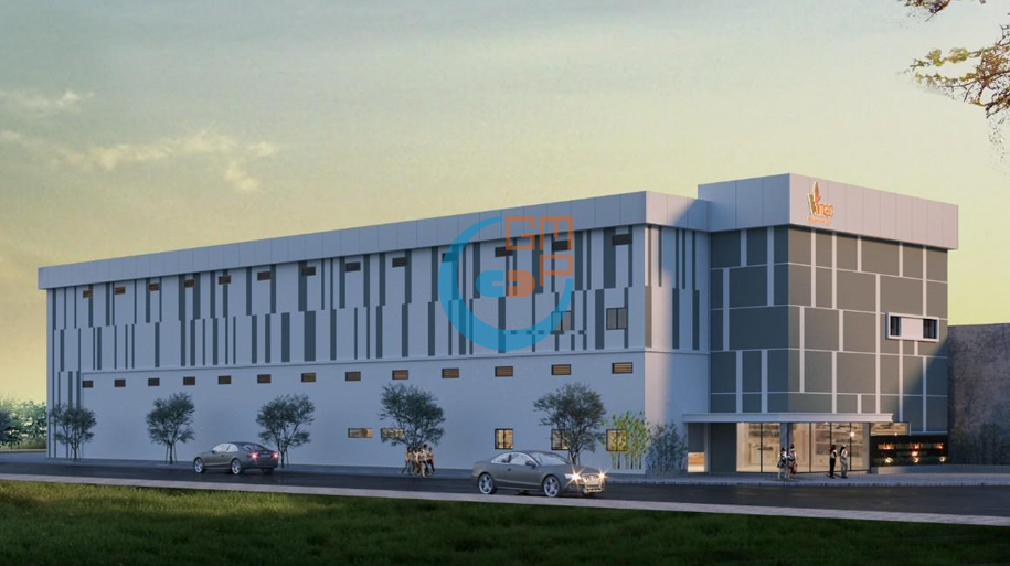 Nhà máy sản xuất mỹ phẩm VIMAC tiêu chuẩn CGMP ASEAN