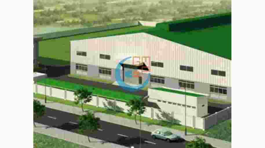 Nhà máy sản xuất Thực phẩm bảo vệ sức khỏe LIFE GIFT tiêu chuẩn HS GMP
