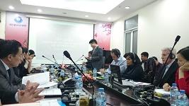 Hội thảo tập huấn cho quá trình gia nhập PIC/s