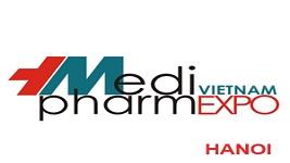 Triển lãm Quốc tế chuyên ngành Y dược thường niên lần thứ 21 tại Hà Nội