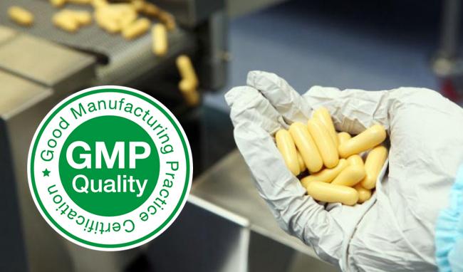 Cập nhật danh sách các cơ sở đạt tiêu chuẩn WHO GMP và các đợt đánh giá (Năm 2020)