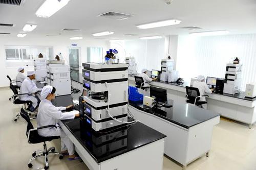 Thêm nhiều dược phẩm Việt có nguồn gốc thiên nhiên